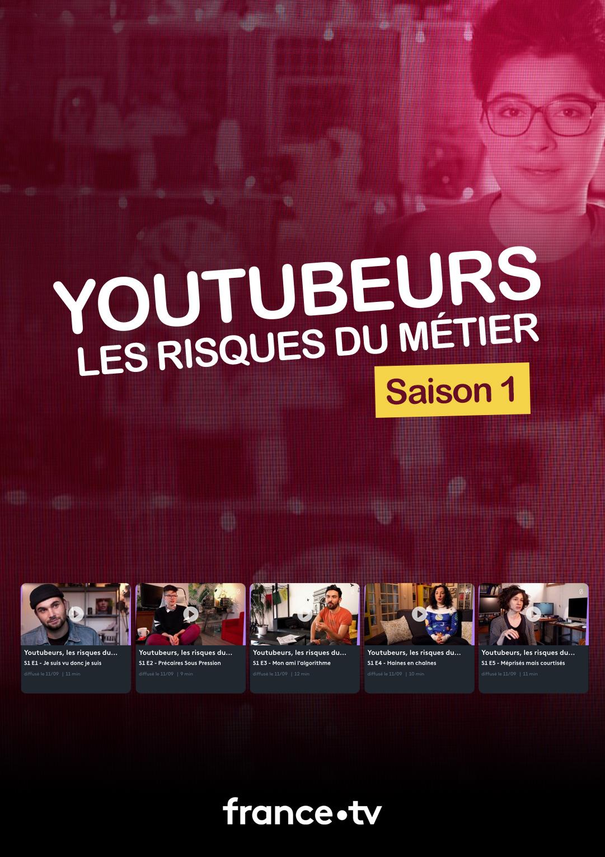 Youtubeurs : Les risques du métier